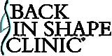 Back in Shape Clinic