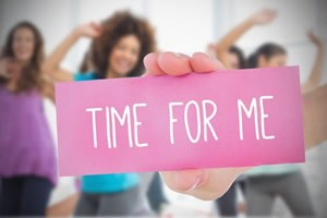 Make More Time... For Health!
